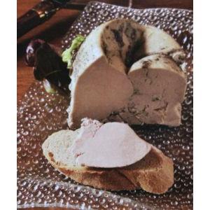 Foie gras AFFINÉ 130g