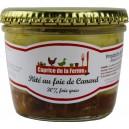 Pâté au foie gras de canard 190g 4 parts